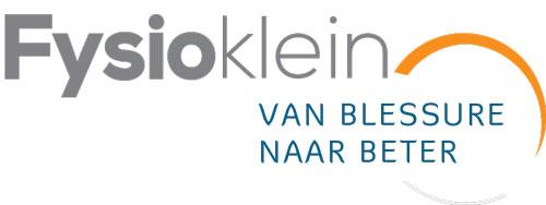 fysioklein-logo
